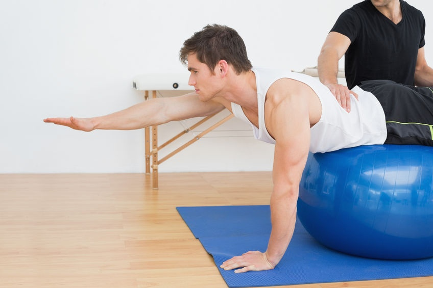 Low Back physiotherapy in Navi Mumbai